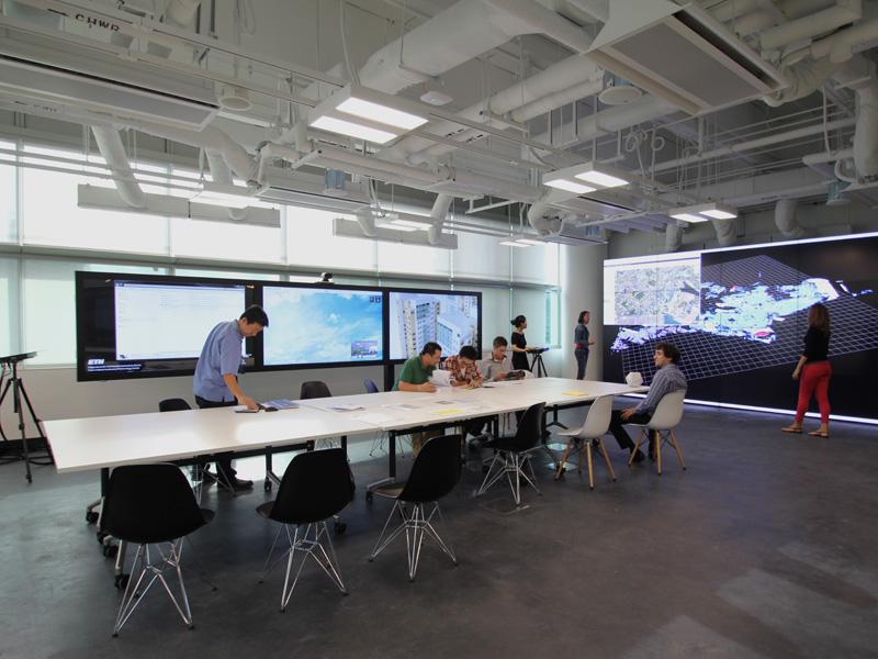 ETH Zurich Singapore Department Of Architecture
