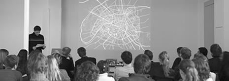 Master architektur departement architektur eth z rich for Master architektur